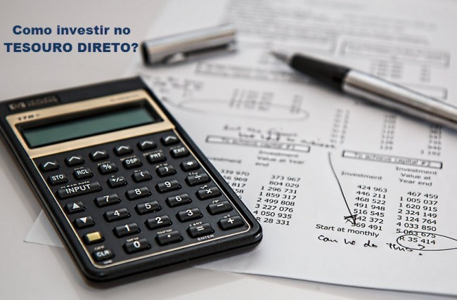 Como Investir no Tesouro Direto: Manual Completo