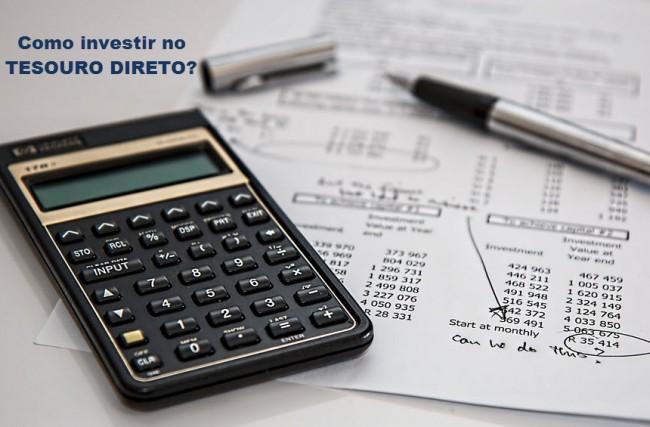 Como Investir no Tesouro Direto: Manual Completo