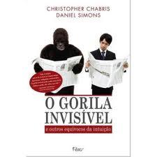 o gorila invisivel