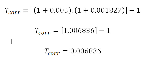 calculo tr