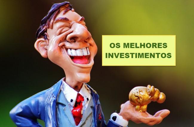 Melhores Investimentos: como encontrá-los?