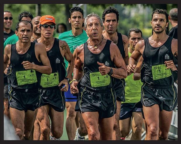 abilio diniz correndo