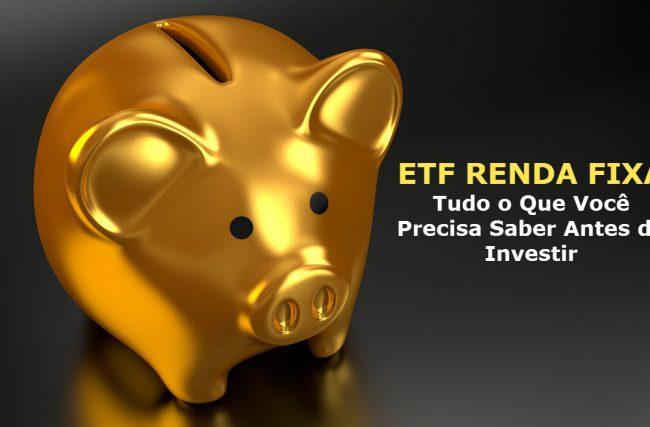 ETF de Renda Fixa (Tesouro) IMAB11: Tudo o que Precisa Saber Antes de Investir